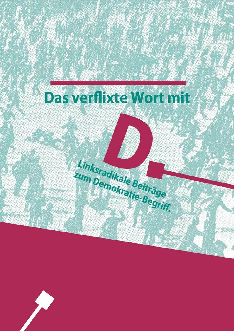 Demokratie-Broschüre