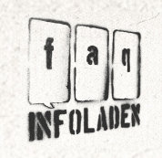 faq Infoladen